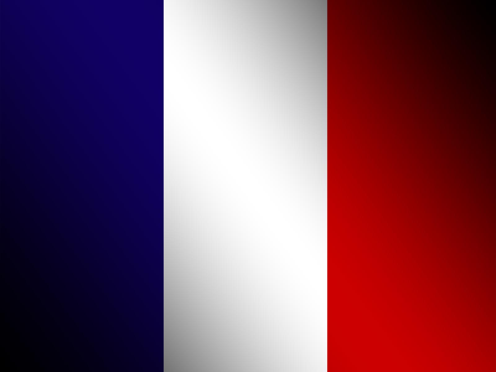 Drohnen-Gesetzte in Frankreich