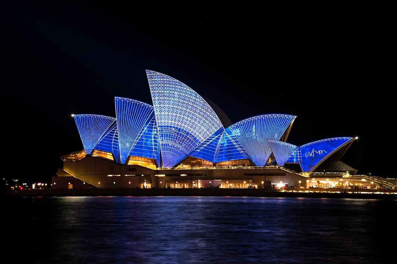 drohnengesetze australien