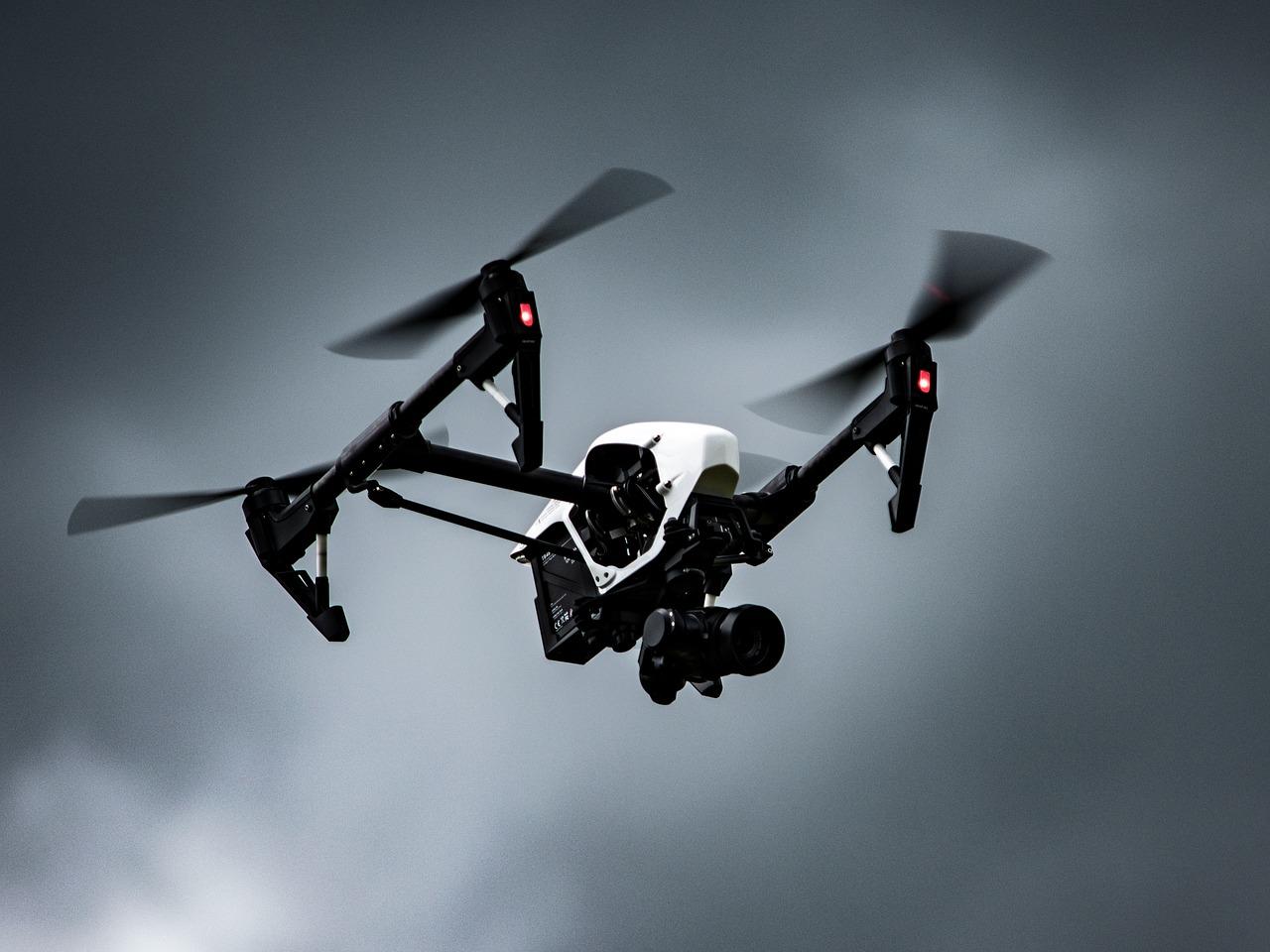 Türkisches Unternehmen entwickelt Spionage-Drohne