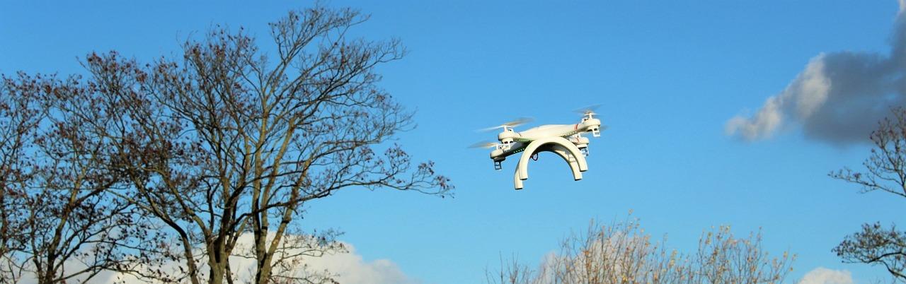 US-Versicherung benutzt Drohnen für Schadenskalkulationen