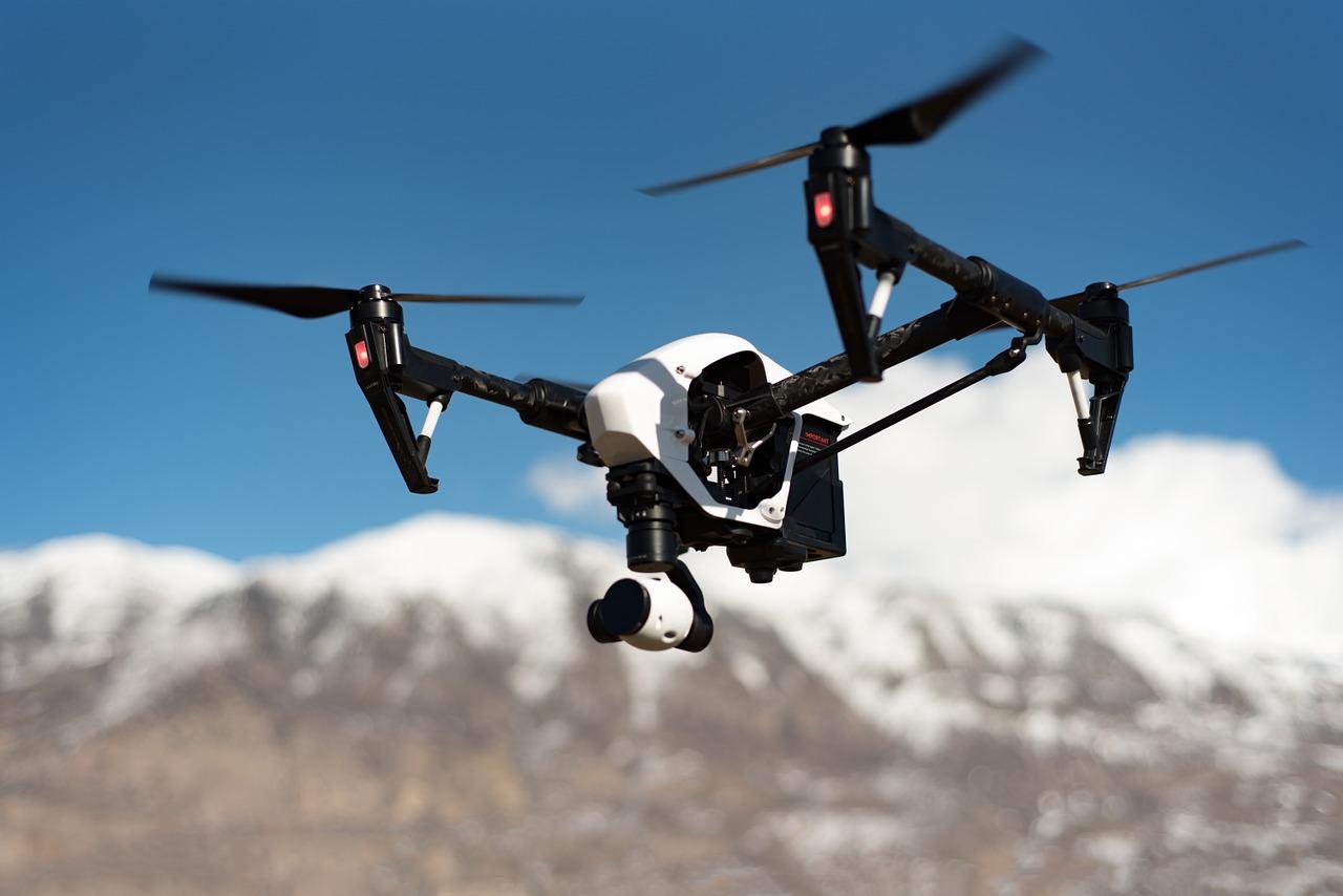 Meldungen aus der Welt der Drohnen im Überblick