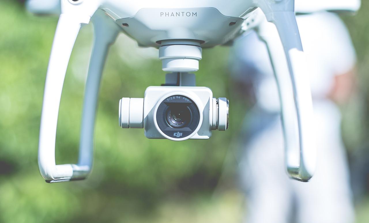 Eine neue Ära der Drohnenproduktion?