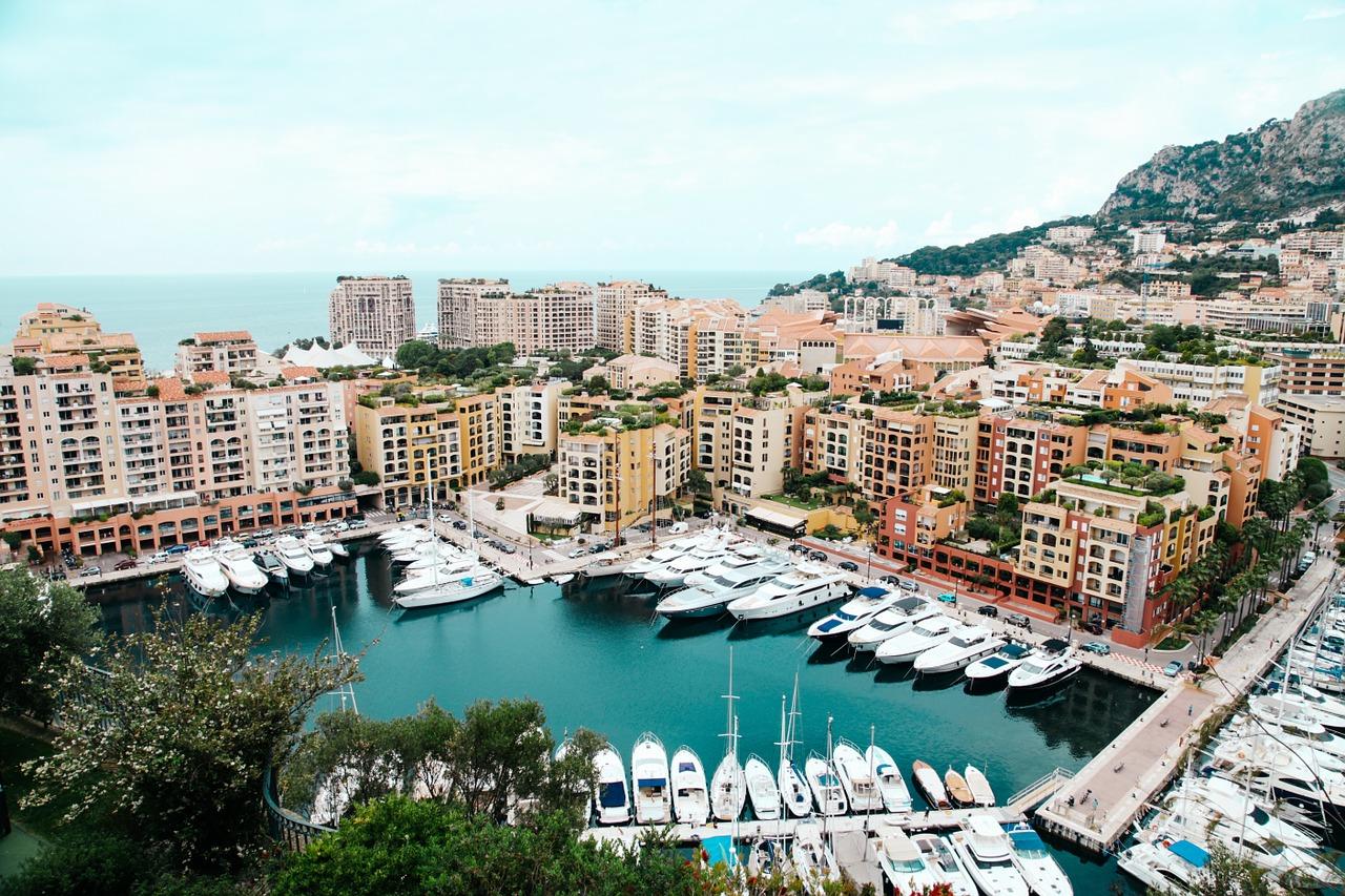 Drohnen-Gesetze in Monaco