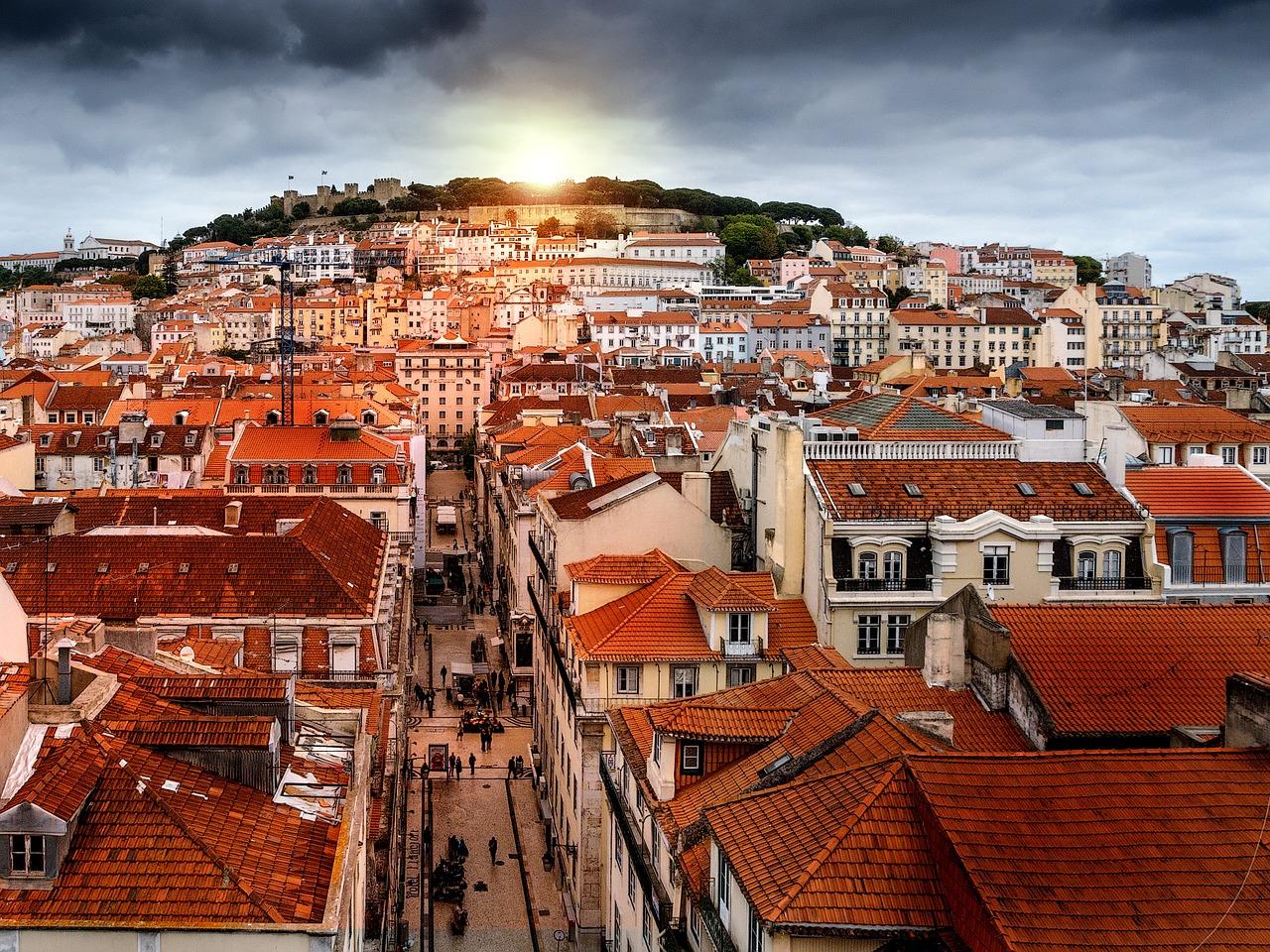 drohnengesetze in portugal